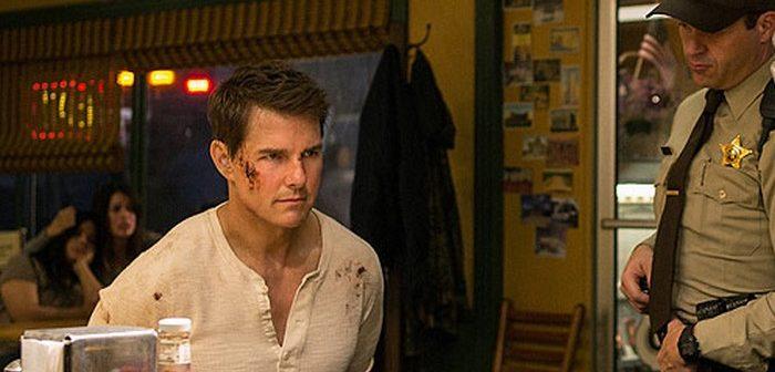 Jack Reacher 2 : les premières images de Tom Cruise