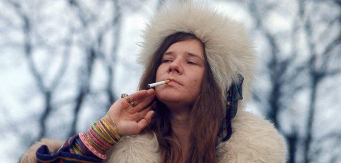 [Critique Blu-ray] Janis, portrait intime d'une légende