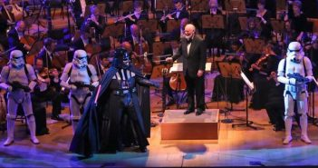 John Williams signera la musique de Star Wars VIII et Indiana Jones 5 !