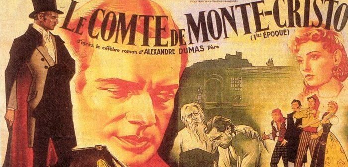Un nouveau Comte de Monte-Cristo moderne en approche
