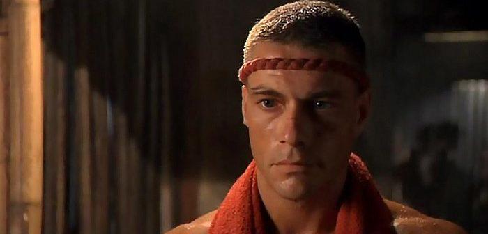 [Critique DVD] Le grand tournoi : Van Damme fait son jeu vidéo
