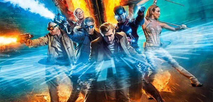 [Critique] DC's Legends of Tomorrow S1 : demain n'est pas arrivé