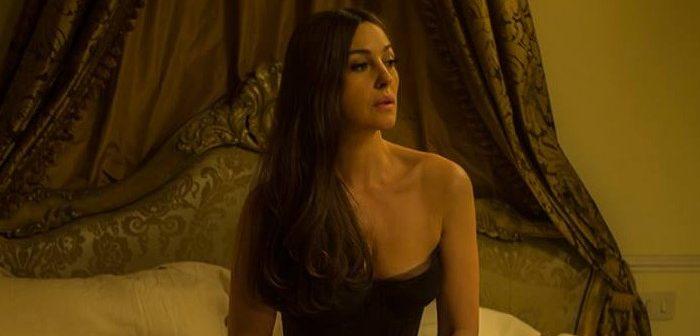 Monica Bellucci jouera la guest dans Mozart in the Jungle saison 3
