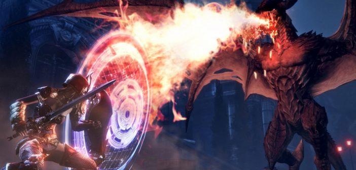 Riders of Icarus démarre sa 3ème phase de bêta fermée