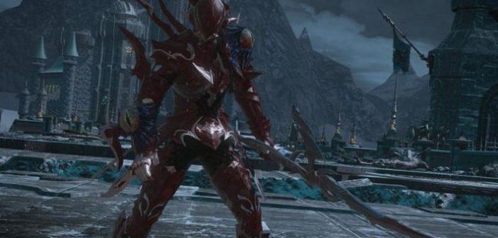 La guerre du chant des dragons de Final Fantaxy XIV, c'est terminé !
