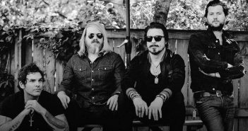 [Critique] Hollow Bones : les Rival Sons dépoussièrent le rock à papa