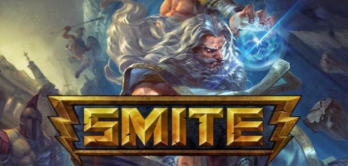 [Test] SMITE sur PS4 : l'entrée des Dieux est-elle réussite ?