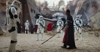 Star Wars : Rogue One : des reshoots pour un caméo fun