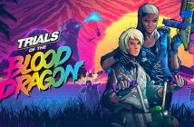 [E3 2016] Trials of the Blood Dragon déjà disponible !
