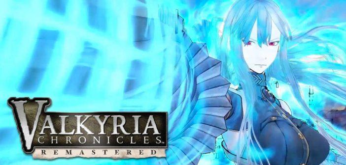 [Test] Valkyria Chronicles Remastered, le retour d'un grand T-RPG