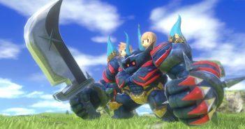 World of Final Fantasy, un trailer pour l'E3