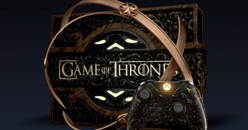 Une Xbox One Game of Thrones à gagner !