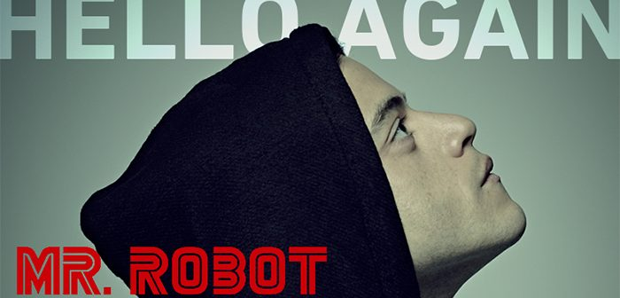 [Critique] Mr Robot S02E01 : virtual reality