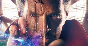 Doctor Strange : le 2e trailer diffusé au Comic Con !
