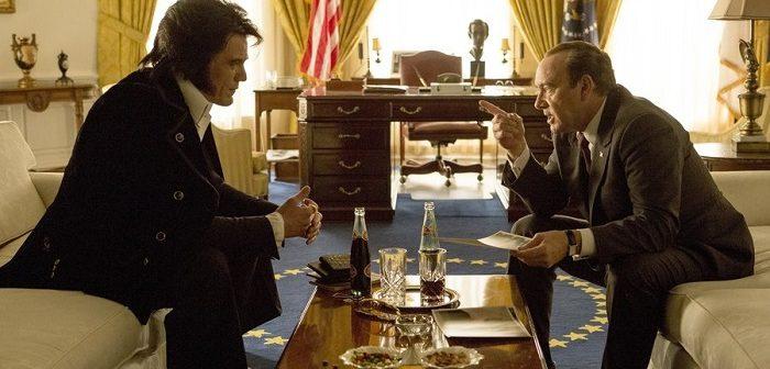 [Critique] Elvis & Nixon : Le King débarque à la Maison Blanche