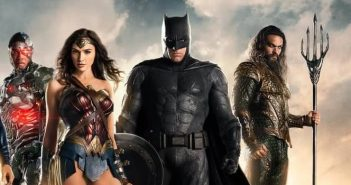 Justice League : juste après la première image, le teaser !