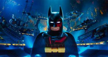 LEGO Batman s'est construit un trailer pour le Comic Con !