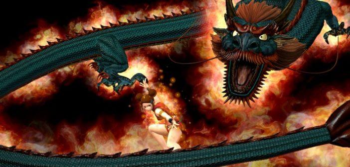 La démo de The King of Fighters XIV est disponible !