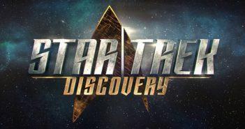 La série Star Trek découvre son titre et son trailer !