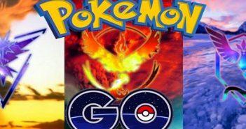 Pokemon Go arrivera cette semaine en France !