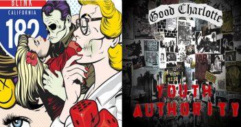 Blink 182 / Good Charlotte