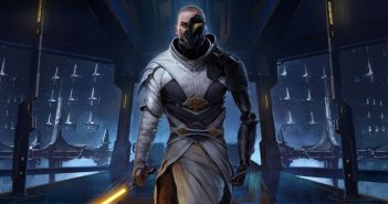 Star Wars The Old Republic : La bataille d'Odessen le 11 août