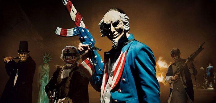 [Critique] American Nightmare 3 : le défaut du héros
