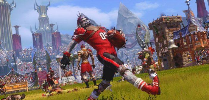 Ce mois-ci, les morts se relèvent en DLC pour Blood Bowl 2 !