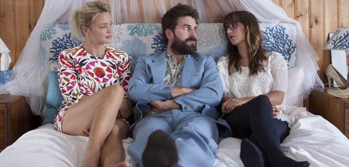 [Critique DVD] Et ta soeur : le linge sale se lave (presque) en famille