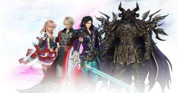 Un nombre incroyable de joueurs pour Final Fantasy Brave Exvius