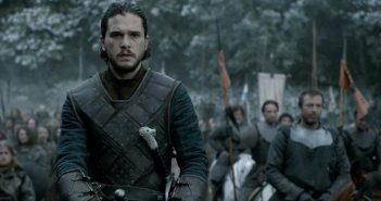 Nominations aux Emmy Awards : Game of Thrones en tête !