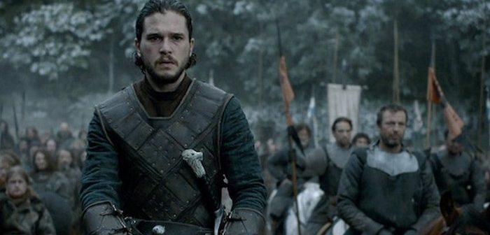Nominations aux Emmy Awards : Game of Thrones en tête !