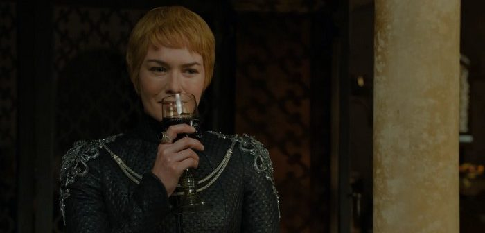[On imagine la suite...] le début de Game of Thrones saison 7 !
