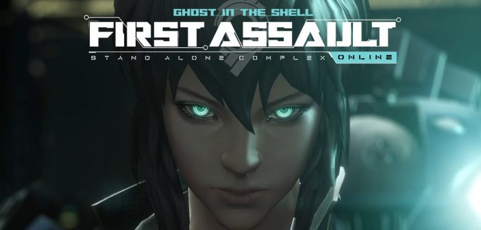 Ghost in the Shell First Assault jouable gratuitement