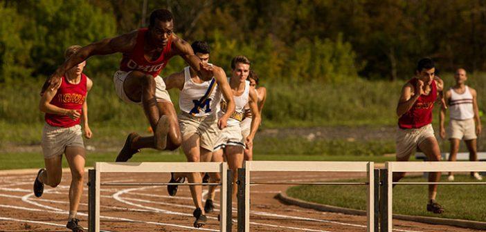 [Critique] La couleur de la victoire, Jesse Owens contre le monde