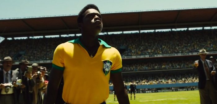 [Critique] Pelé, naissance d'une légende : le biopic du roi