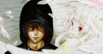 [Critique Manga] Platinium End T1 : ceux ne sont pas des anges