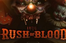 [Preview] Until Dawn : Rush of Blood, l'horreur faite réalité !