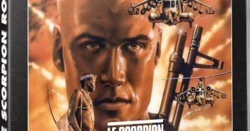 [Critique Blu-Ray] Le Scorpion Rouge, crise d'un spetsnaz