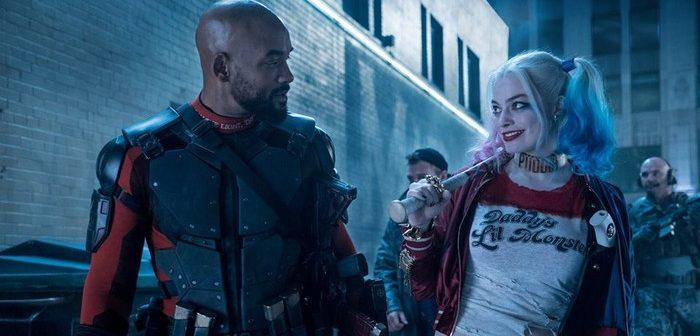 Suicide Squad : un autre membre de la Justice League fait une apparition !