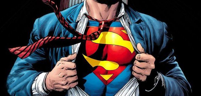 Superman débarque dans Supergirl : première image !