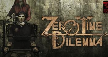 [Test] Zero Time Dilemma le Saw du jeu vidéo