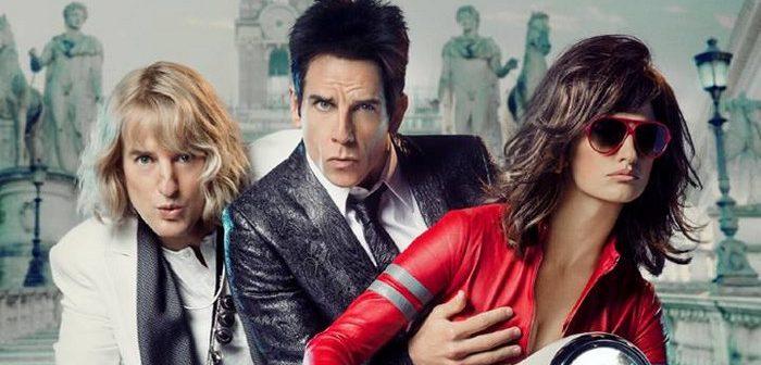[Critique Blu-ray] Zoolander 2 : une suite passée de mode