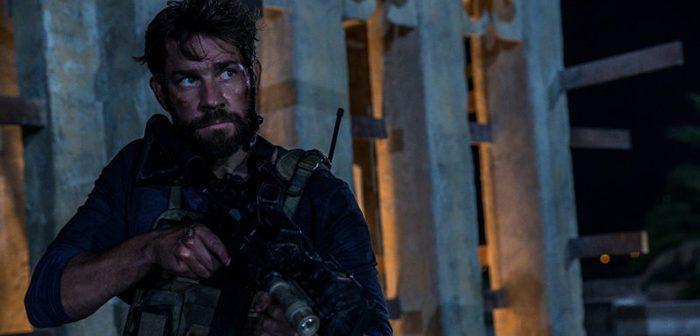 Amazon lance une commande de 10 épisodes pour Jack Ryan !