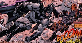 Ben Affleck dévoile l'adversaire principal de The Batman