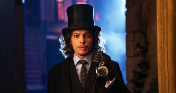 Gotham : le Chapelier fou se dévoile en une image