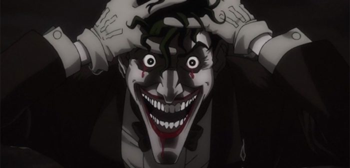 [Critique] Batman : The Killing Joke : another one bad day…