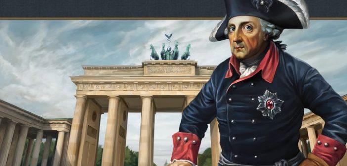 """Europa Universalis IV """"Rights of Man"""" prévu pour octobre !"""
