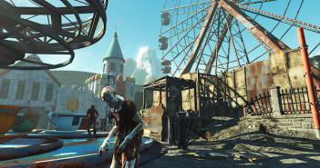 """Nuka World Fallout 4 """" Nuka-World """" est désormais disponible !"""