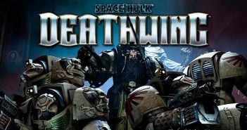 [Gamescom] Space Hulk Deathwing dégaine son trailer !